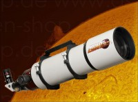 H-alpha Solar Telescopes