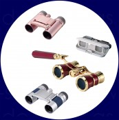 Vixen Simple Opera Glasses
