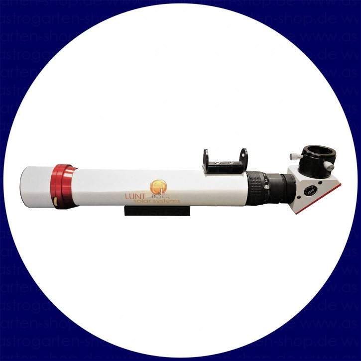 LUNT Solarsystems 40mm H-alpha Sonnenteleskope