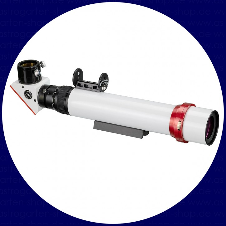 LUNT Solarsystems 40mm H-alpha Sonnenteleskop - B1200