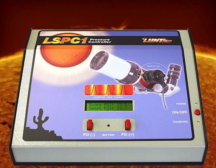LUNT Pressure-Tuner Steuerung PC1