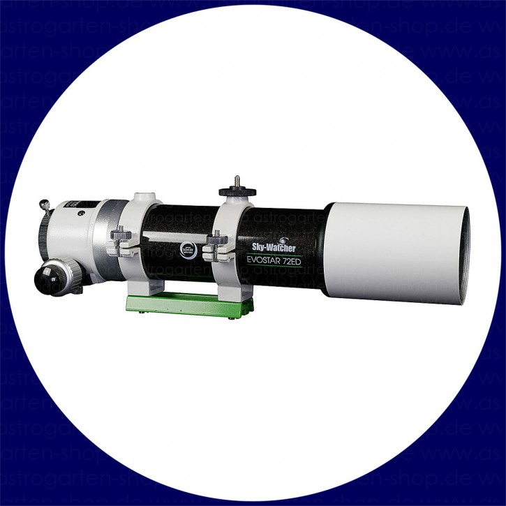 Sky-Watcher EVOSTAR 72ED DS-Pro (Tube Assembly)
