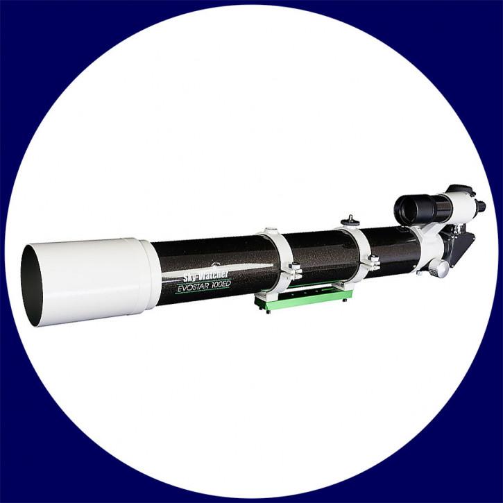 Sky-Watcher EVOSTAR-100ED DS-Pro Optik/Tubus (100/900mm, f/9)