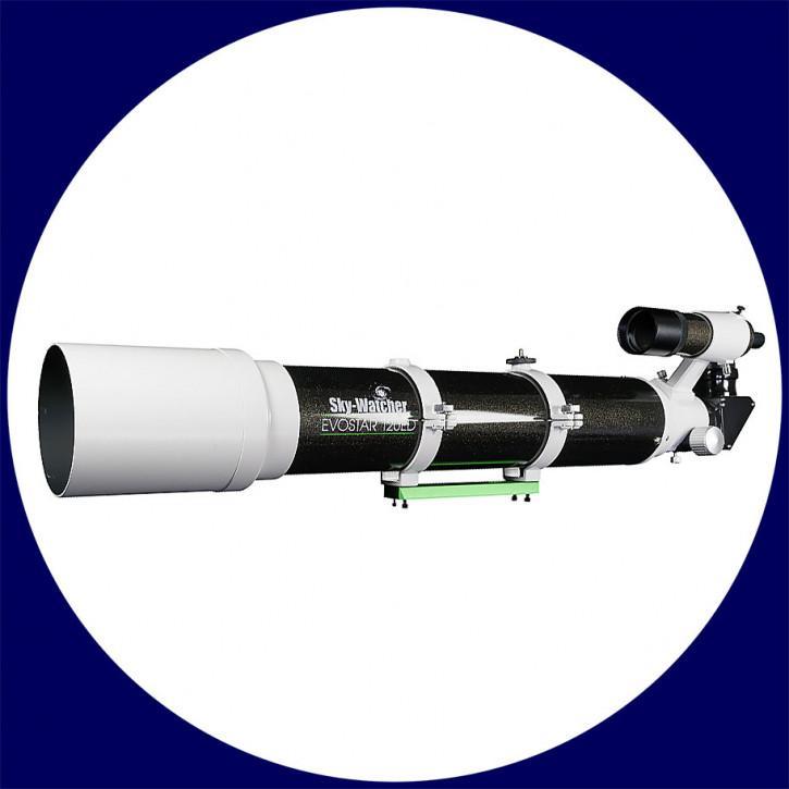 Sky-Watcher EVOSTAR-120ED DS-Pro Optik/Tubus (120/900mm, f/7,5)