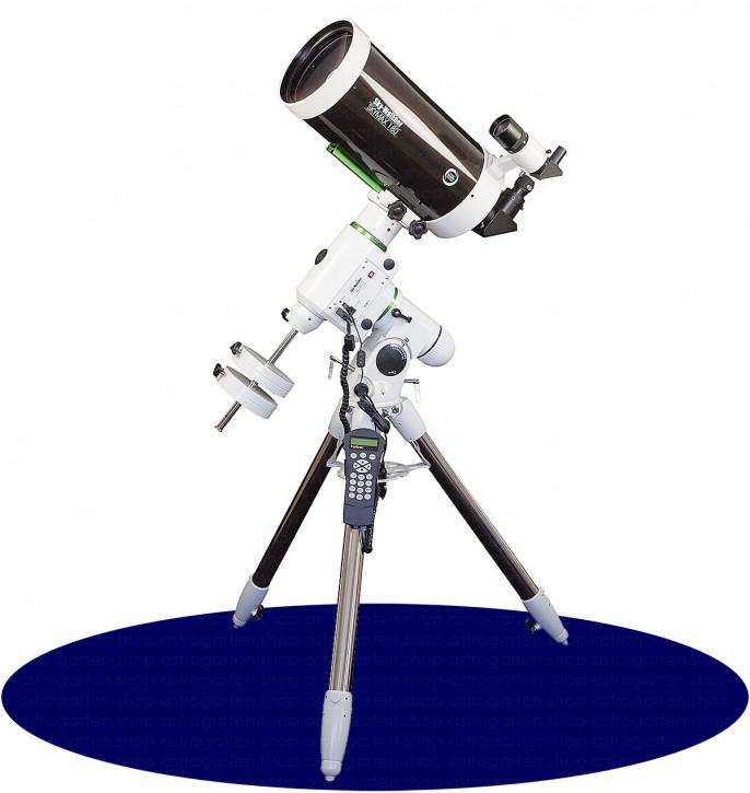 Sky-Watcher SKYMAX-180 mit EQ6 PRO GoTo-Komplettgerät