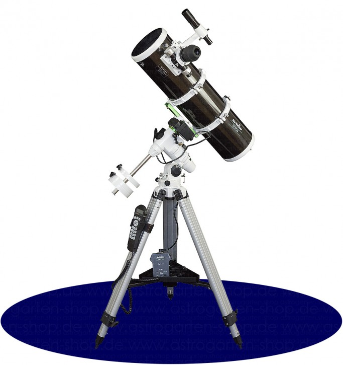Sky-Watcher EXPLORER-150PDS (EQ3 PRO SynScan™) package
