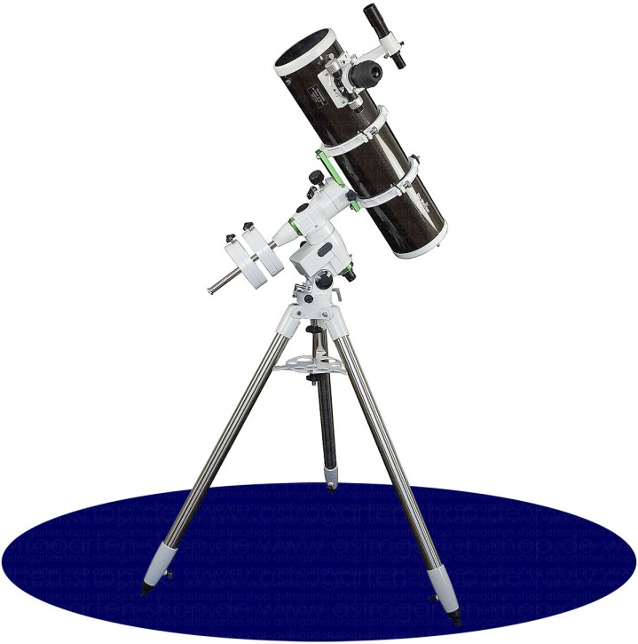 Sky-Watcher EXPLORER-150PDS (EQ5) package