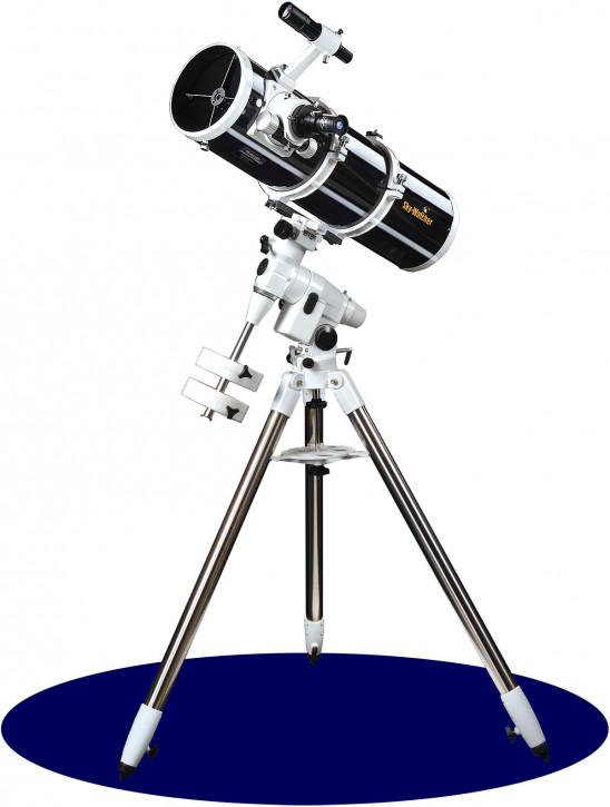 Sky-Watcher EXPLORER-150PDS mit EQ5 Komplettgerät