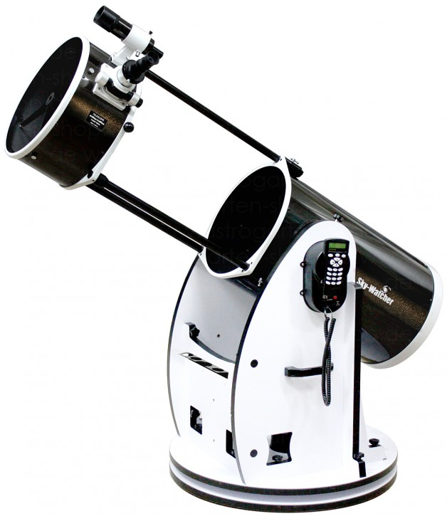 Sky-Watcher SKYLINER-350P FlexTube Dobson mit GoTo