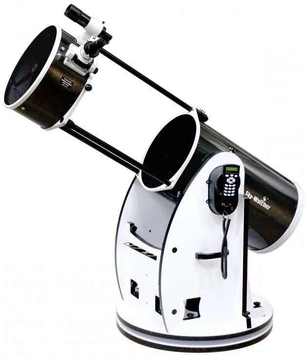 Sky-Watcher SKYLINER-350P FlexTube Dobsonian with GoTo