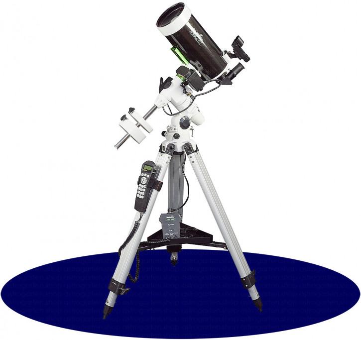 Sky-Watcher SKYMAX-127 mit EQ3 PRO GoTo-Komplettgerät