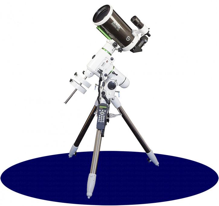 Sky-Watcher SKYMAX-150 mit EQ6 PRO GoTo-Komplettgerät