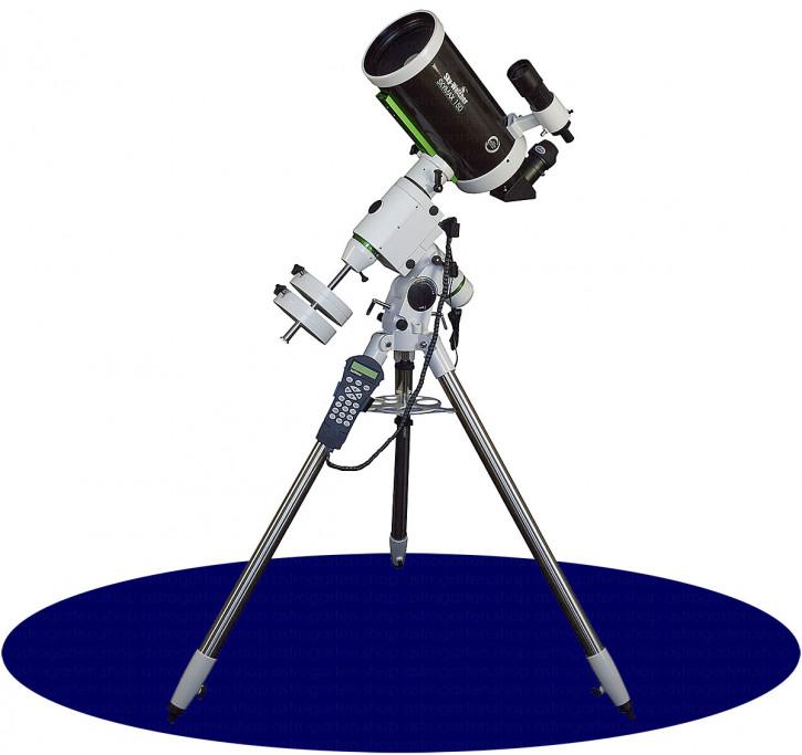 Sky-Watcher SKYMAX-150 mit HEQ5 PRO GoTo-Komplettgerät