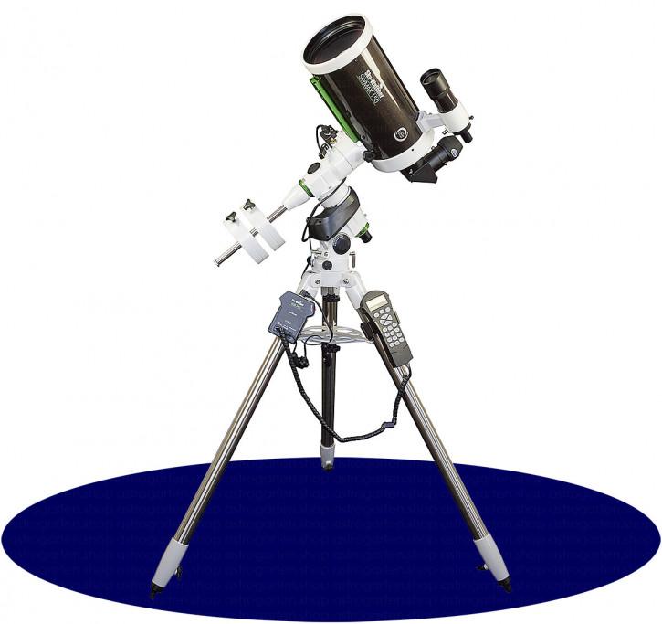 Sky-Watcher SKYMAX-150 mit EQ5 PRO GoTo-Komplettgerät