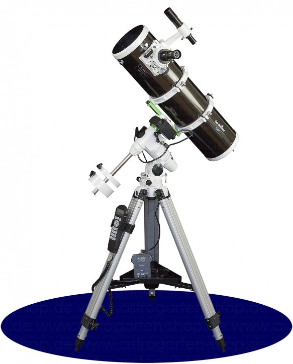 Sky-Watcher EXPLORER-150P (EQ3 PRO SynScan™) package