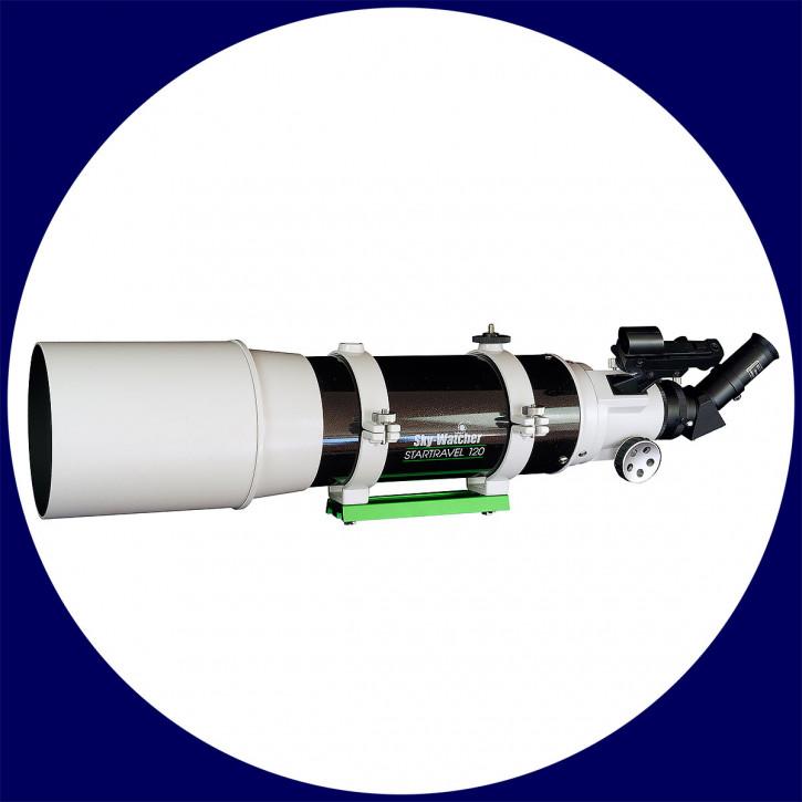 Sky-Watcher STARTRAVEL-120T Optik/Tubus (FH 120/600mm, f/5)
