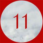 11. Adventstürchen