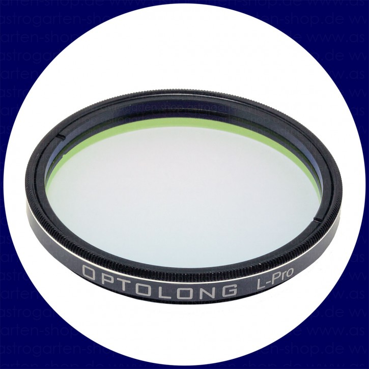 OPTOLONG Filter L-Pro 2""