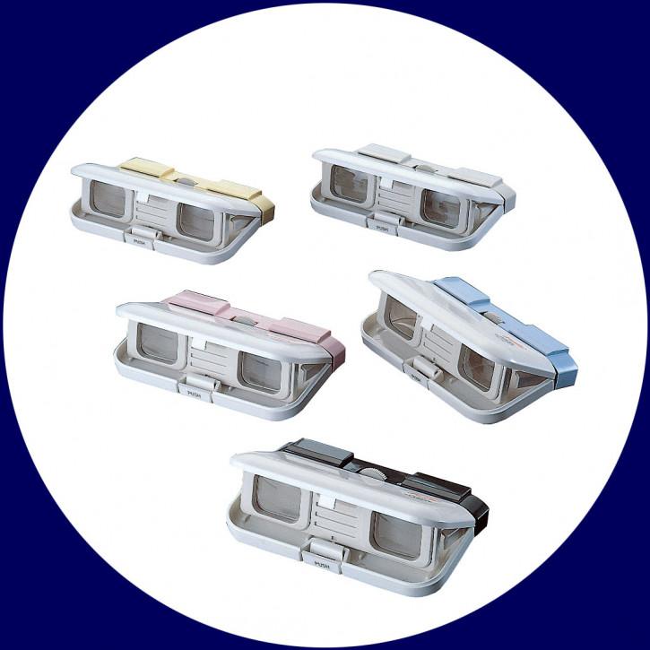 Vixen Opera Glasses 3×28