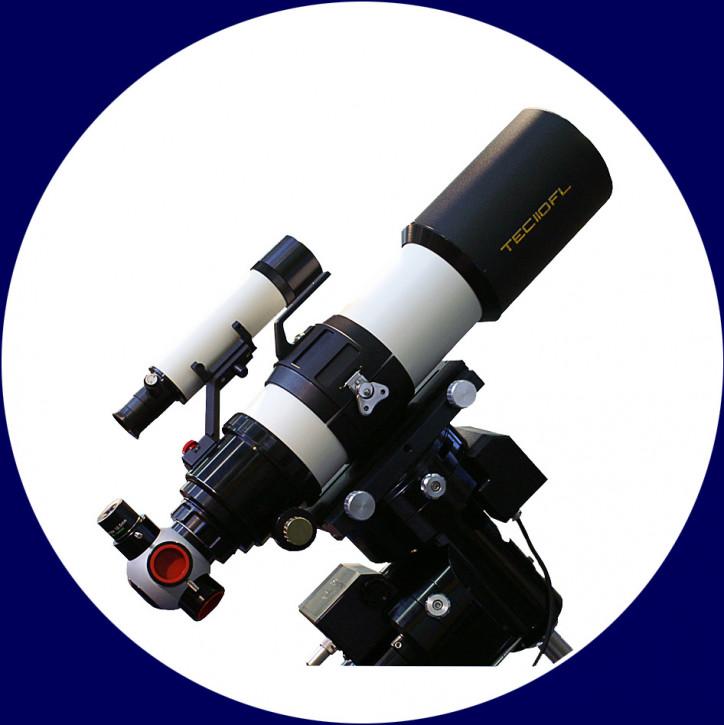 TEC APO 110FL (f/5,6)