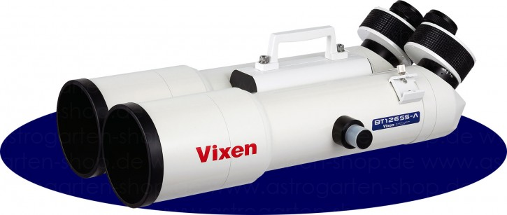 Vixen BT126SS-A Optical Tube Assembly