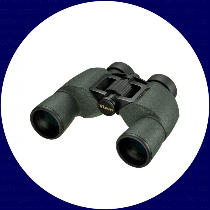 Vixen FORESTA 8x42 CF Wide Binocular