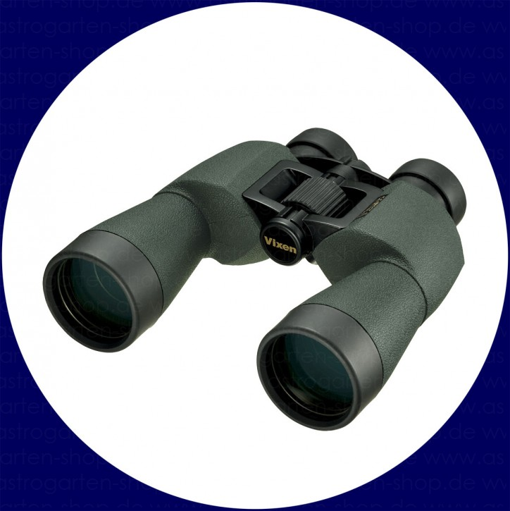 Vixen FORESTA 7x50 CF Binocular