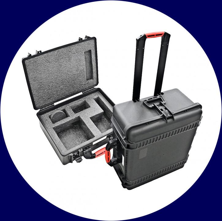 10Micron TTX01® Hartkoffer-Set (2 Stück)