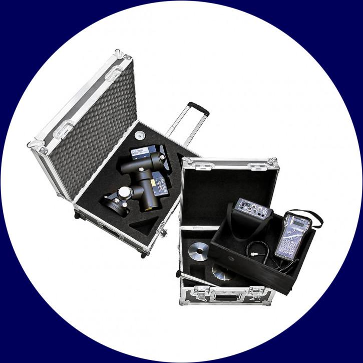 10Micron Transportkoffer-Set (2 Stück)