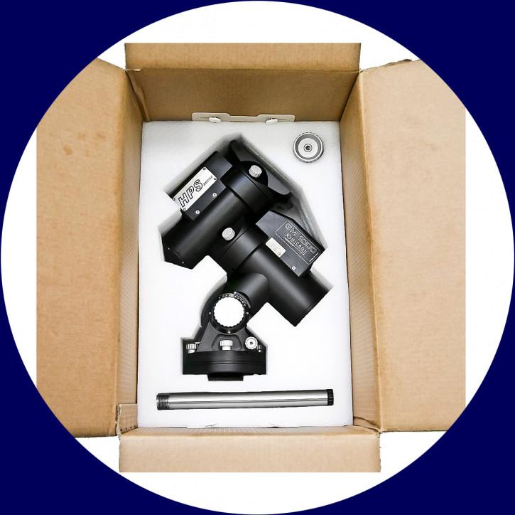 10Micron Versandkarton mit Formschaum-Einlage (f. GM 1000)