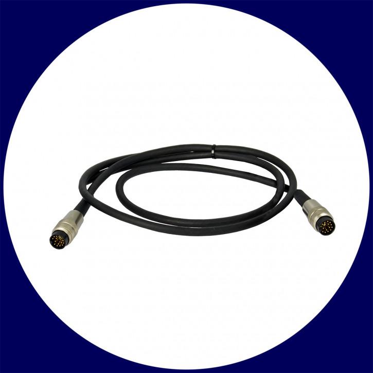 10Micron Verbindungskabel Montierung - Kontrollbox (GM1000/2000)