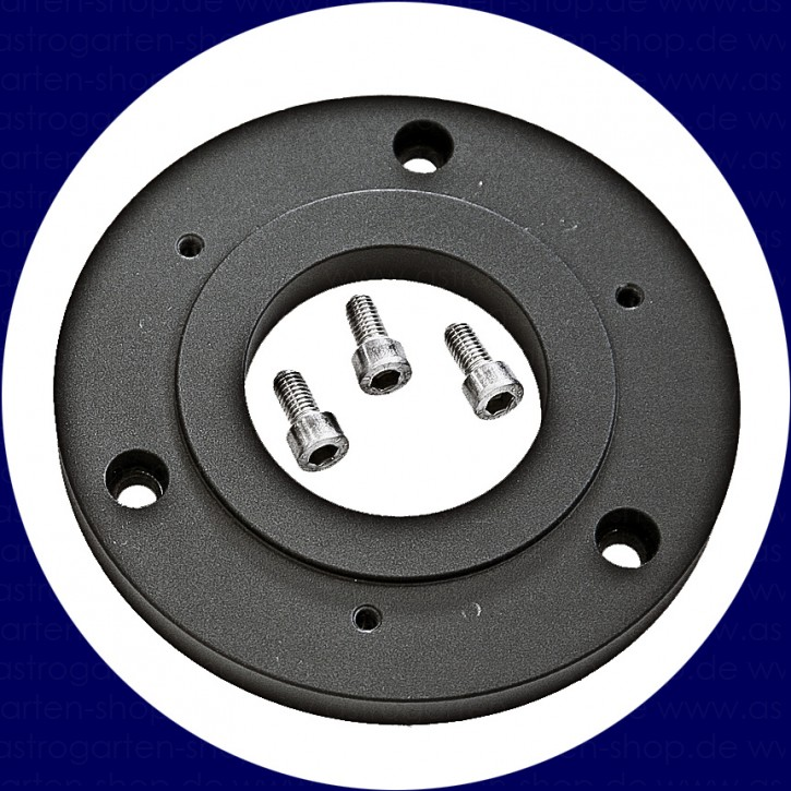 Tripod adapter flange for GM 1000 HPS