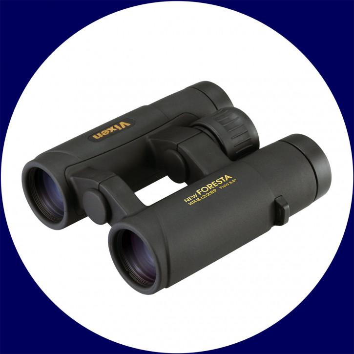 Vixen New FORESTA 8x32 DCF Binocular