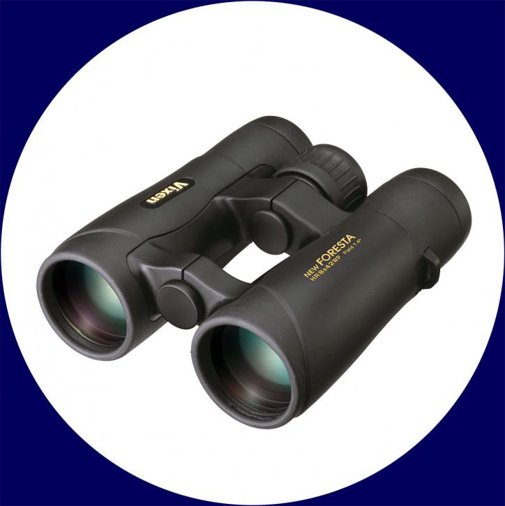 Vixen New FORESTA 8x42 DCF Binocular
