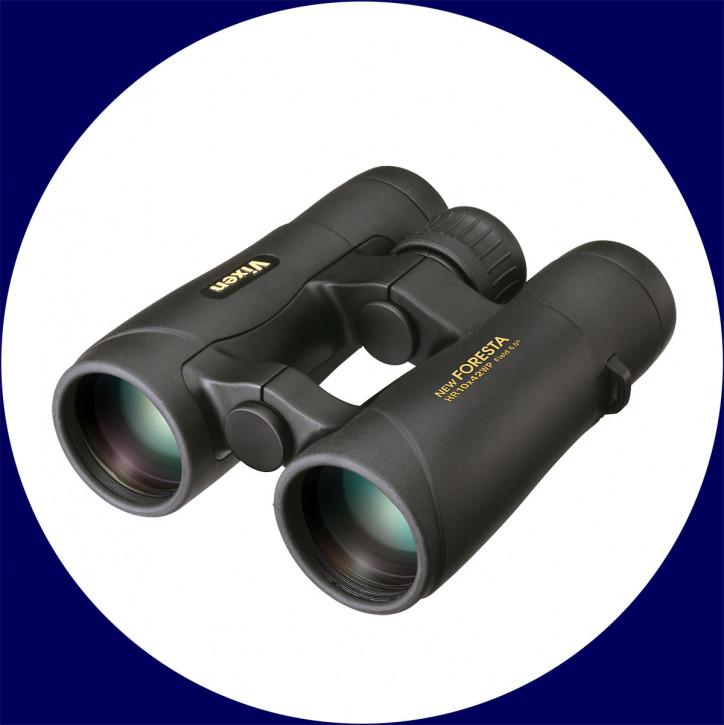 Vixen New FORESTA 10x42 DCF Binocular
