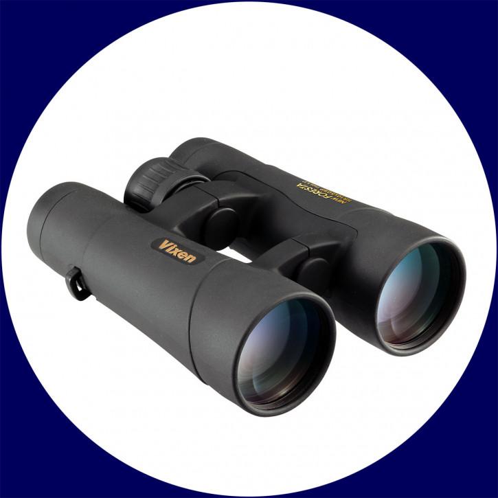 Vixen New FORESTA 10x50 DCF Binocular