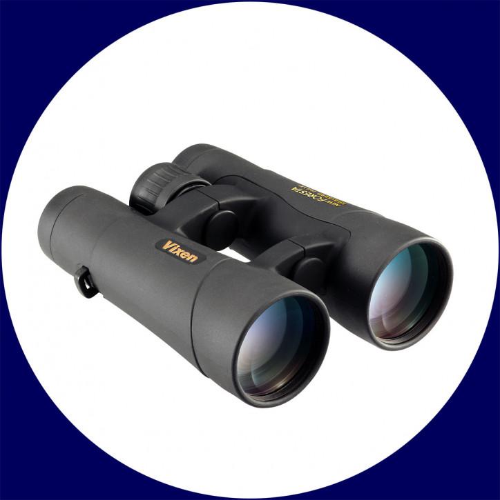 Vixen New FORESTA 8x50 DCF Binocular