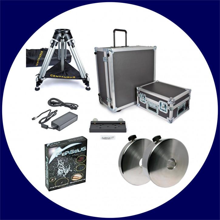 Zusatzpaket Professionell für GM 2000 (QCI/HPS) Monolith