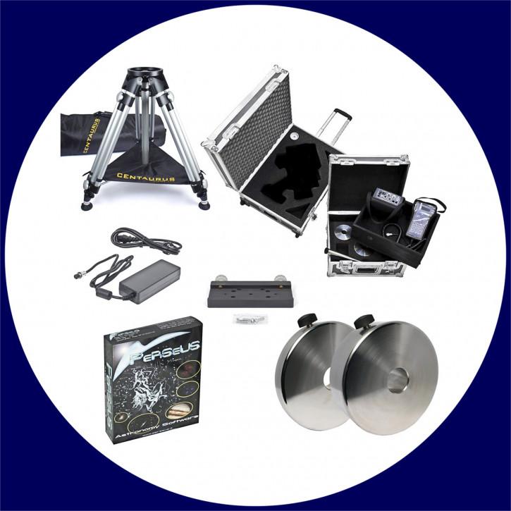 Zusatzpaket Professionell für GM 2000 (QCI/HPS) Ultraport