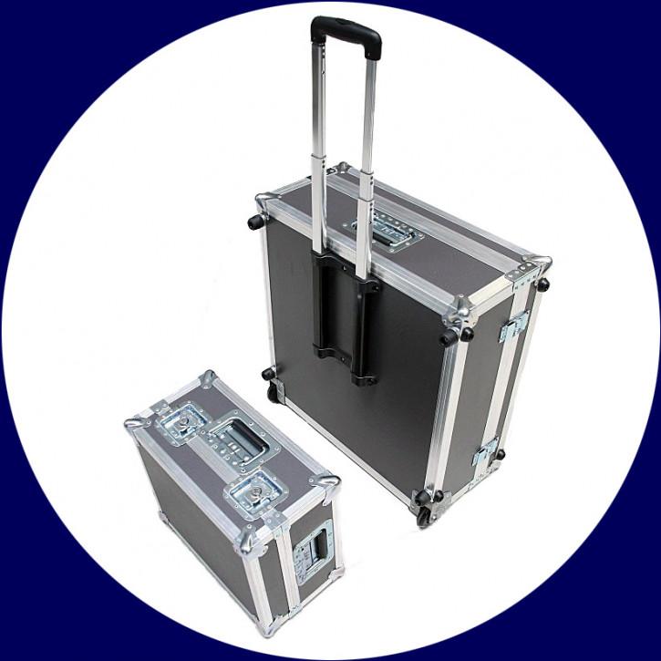 Transportkoffer-Set für GM 2000 HPS MONOLITH (2 Stück)