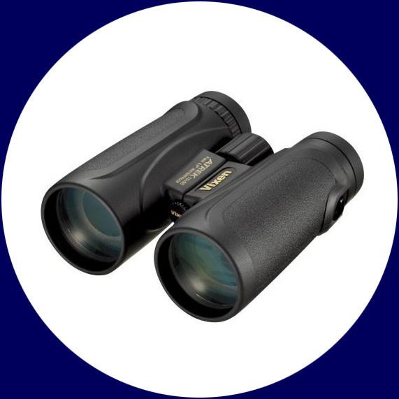 Vixen ATREK 10x50 DCF Binocular