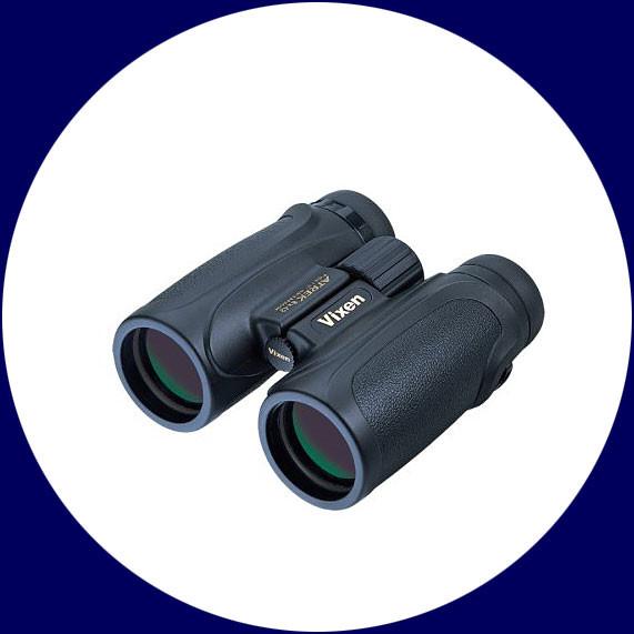 Vixen ATREK 8x42 DCF Binocular