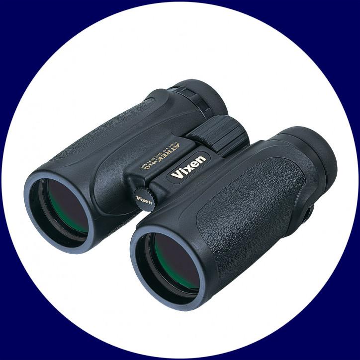 Vixen ATREK 10x42 DCF Binocular