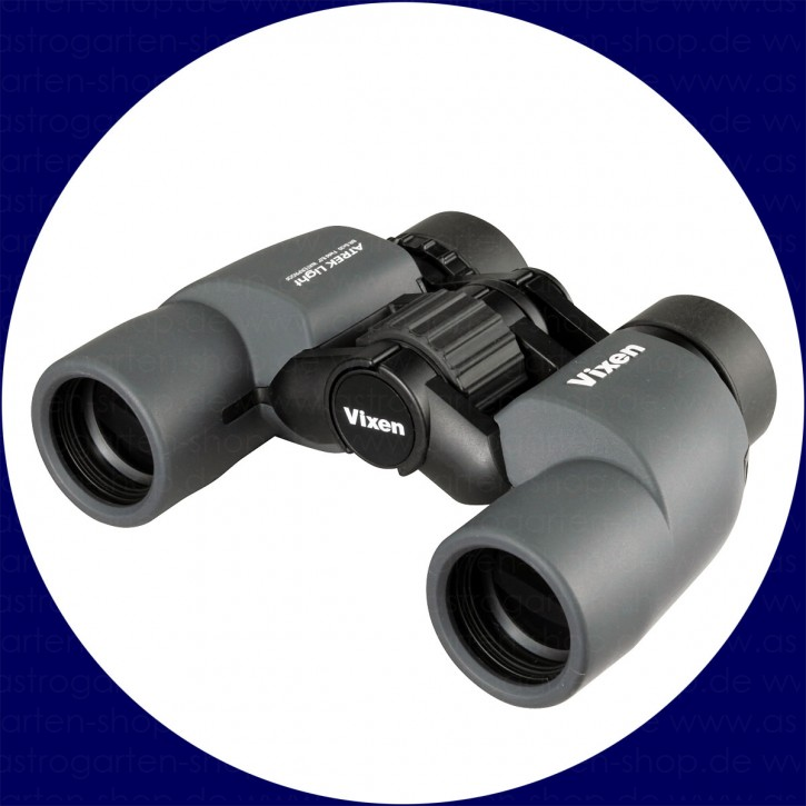 Vixen ATREK Light 6x30 BCF Binocular