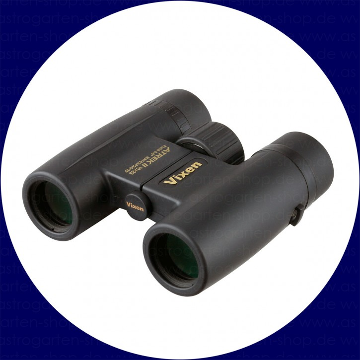 Vixen ATREK II 10x25 DCF Binocular