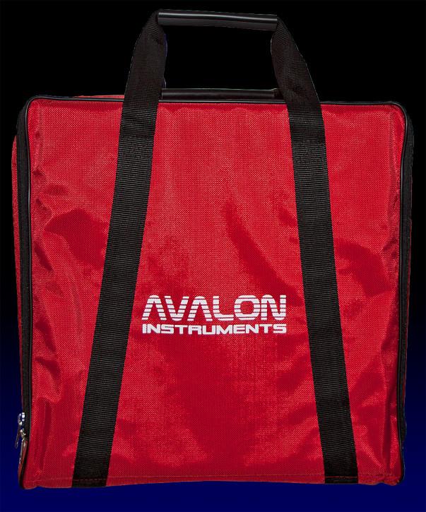AVALON Tasche für Linear-Montierung