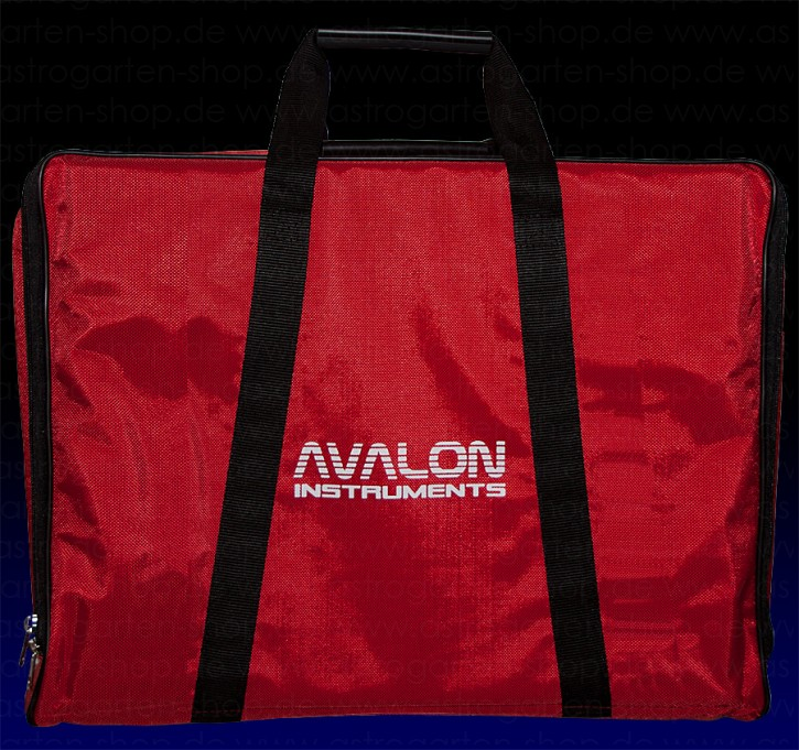 AVALON Tasche für M·Uno-Montierung