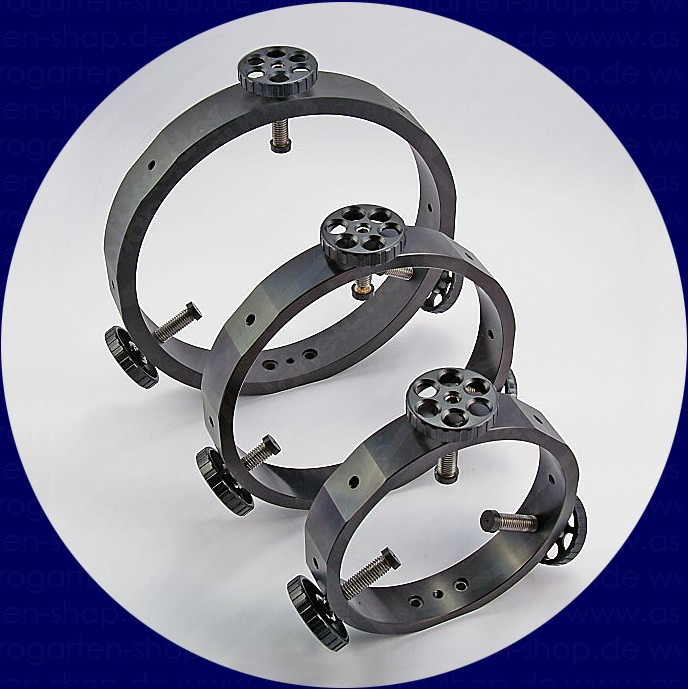 Baader Modular Guide Scope Rings