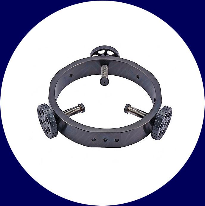 Baader Leitrohrschellen BP Gr. I  (60-120mm, 2 St.)