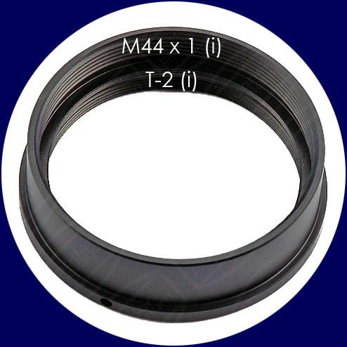 [T-2 #9] Adapter M44(f)/T-2(f)